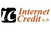 Internet Credit ātrie un patēriņa kredīti internetā | Kredītu salīdzināšana