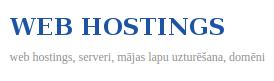 WebHostings.Lv